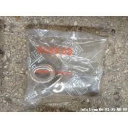 boutons de fixation de capote Peugeot 403 - Référence 8499.03 (Neuf)