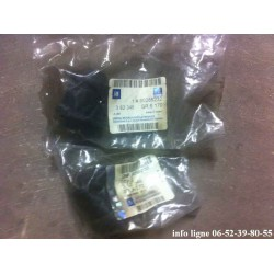 Silent bloc de suspension essieu avant Opel Vauxhall - Référence 352346 General Motors 90288232 (Neuf)