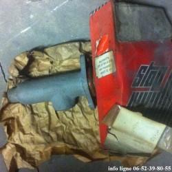 Maître cylindre de frein non assisté Peugeot 403 et Peugeot 404 - Référence 4601.12 (Neuf)