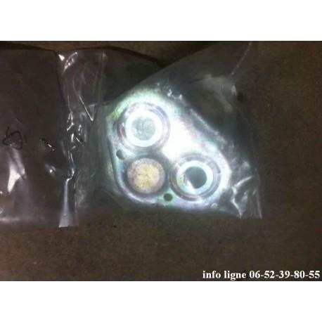 Serrure de porte attrape loquet Renault Clio symbole MK2 Megane - Référence 7700423922 (Neuf)