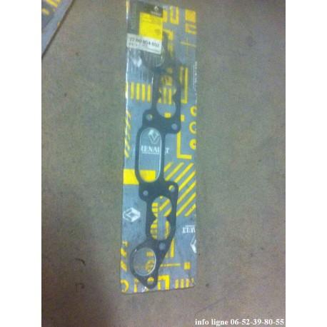 Joint de collecteur Renault R4 R5 R6 R8 R10 R12 - Référence 7700854652 (Neuf)