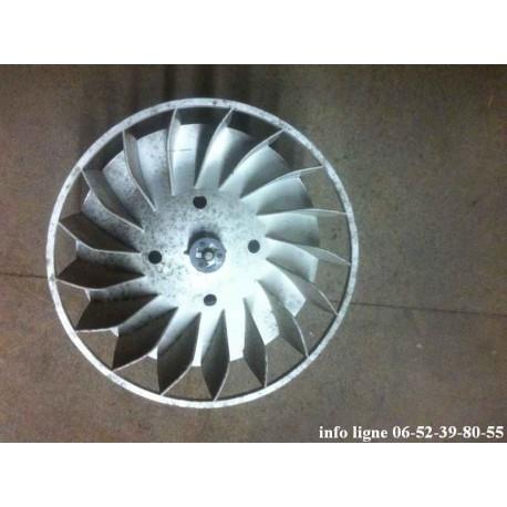 Moteur de climatiseur avec ventilateur Peugeot J7 et J9 - Référence 6441.47 (Neuf)