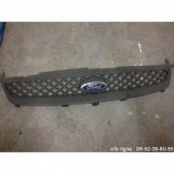 Calandre avec insigne Ford Fiesta V - Référence 6S61-8200-AC (Occasion)