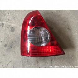 Feu arrière gauche Renault Clio 2 Phase 2 - Référence 8200917488 (Occasion)