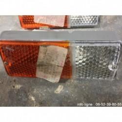 Clignotant Feu de stationnement AVG Lada - Référence 2103-3712011 (Neuf)