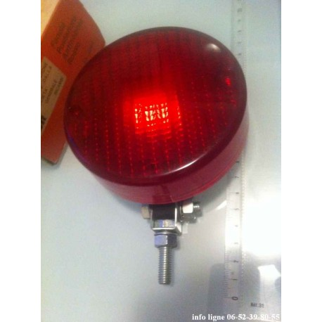 Feu antibrouillard arrière SGR - Référence SGR 445095 (Neuf)