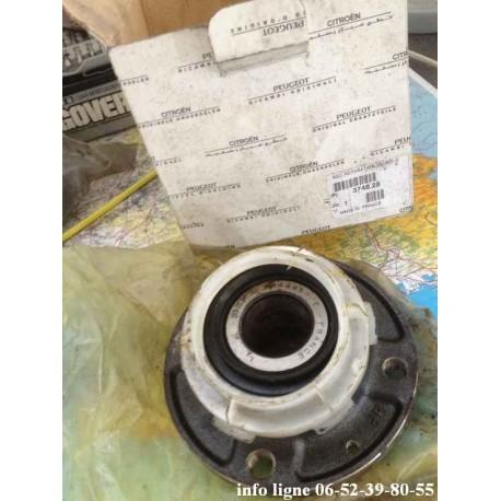 Kit Nec réparation de roue Peugeot 406 et Peugeot Partner - Référence 3748.28 (neuf)