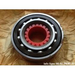 Roulement de roue avant SNR Y44FB10394S02 Peugeot 204-304-305 Simca 1100-1200 Talbot 1307-1308-Rancho - Référence 3326.20 (Neuf)