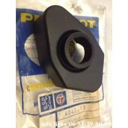Protection soufflet en caoutchouc de passage de colonne de direction sur caisse pour Peugeot 104 - Référence 4042.13 (Neuf)