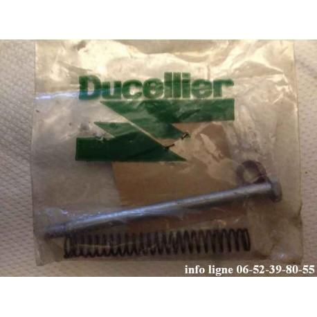 Kit Ducellier 22749 Peugeot - Référence Ducellier 22749 (Neuf)