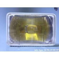 Phare avant CIBIE pour Renault R9 - Référence Valeo 440192 (Occasio