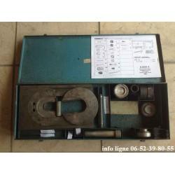 Coffret d'outillage Fenwick 8.0313 pour boîtes de vitesses Peugeot 104 (Occasion)