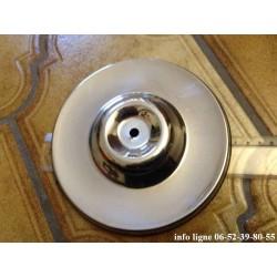 Enjoliveur de roue Peugeot 104 - Référence 5415.33 (Neuf)