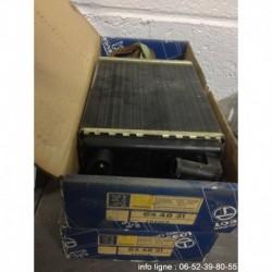 Radiateur de chauffage Peugeot 104 - Référence 6448.31 (Neuf)