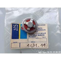 Clapet de pompe à gasoil Peugeot 204, 205, 304, 305, 404, 504, 505, 604, J5, J7 et Peugeot J9 - Référence 1471.11 (Neuf)
