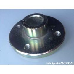 Support poulie de pompe direction assistée Peugeot 504 Peugeot 505 Peugeot 604 Peugeot J9 et Tagora - Référence 4003.41 (Neuf)