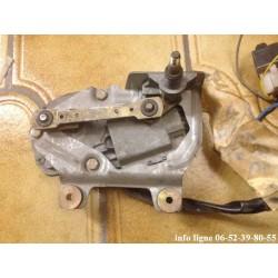 Moteur d'essuie glace arrière Peugeot 205 - Référence 6405.69 (Occasion)