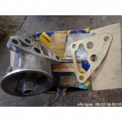 Corps de filtre à huile Peugeot 504 Diesel - Référence 1103.18 (Neuf)