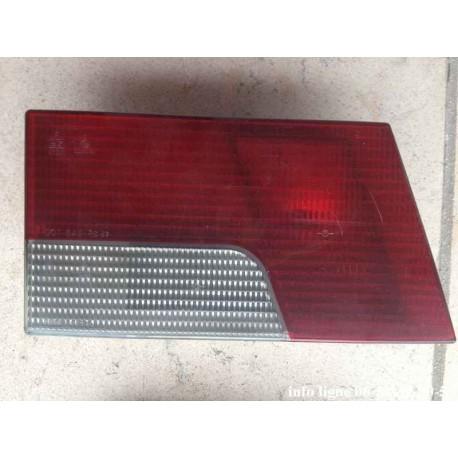 Feu arrière gauche Peugeot 405 Break phase 1 - Référence NEIMAN 21500G (Occasion)