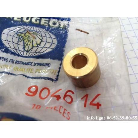 Galet laiton porte latérale Peugeot J7 - Référence 9046.14 (Neuf)