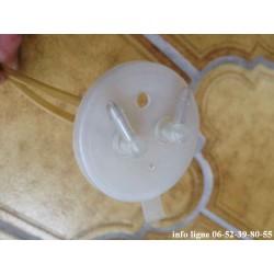 Bouchon de bocal de lave glace Peugeot 305 - Référence 6432.14 (Neuf)
