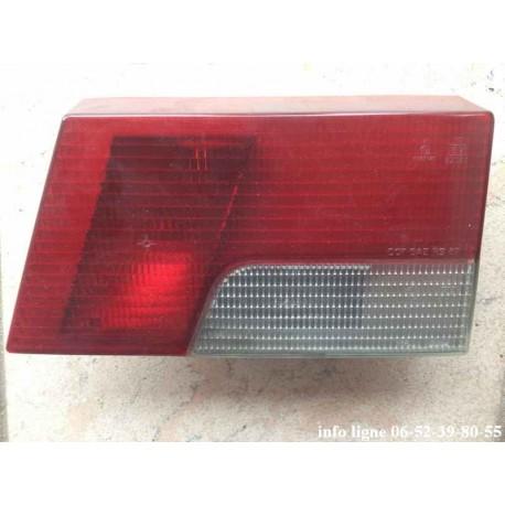 Feu arrière droit Peugeot 405 Break phase 1 - Référence NEIMAN 21500D (Occasion)