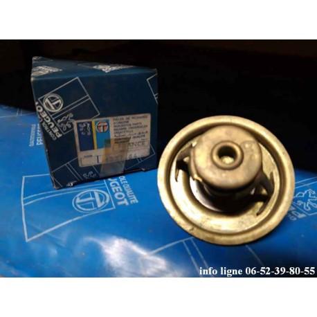 Thermostat 81° pour Peugeot 205-305-309-405-504-505-604-J5-J9-C25-P4 - Référence 1337.64 (Neuf)