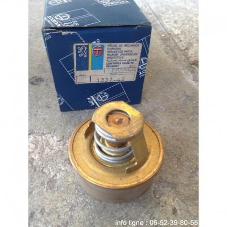 Thermostat moteur diesel 72° Peugeot 504 et Peugeot 505 - Référence 1337.40 (Neuf)