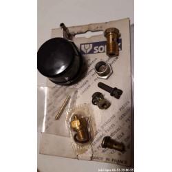 kit de carburateur Solex - Référence Peugeot  1417.77 (Neuf)