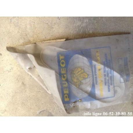 Joint de semelle de rétroviseur CIPA Peugeot 104-204-304-305-403-404-504-604 - Référence 8156.06 (Neuf)