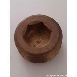 Bouchon de vilebrequin ou de pompe à huile Peugeot - Référence 0507.03 (Neuf)