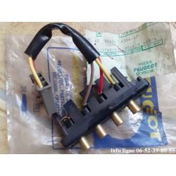interrupteur de coffre arrière Talbot Samba - Référence 6366.17 (neuf)