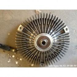 Ventilateur de radiateur embrayage BEHR Mercedes W201,W124,Classe C W202 - Référence A6032000022 (Occasion)
