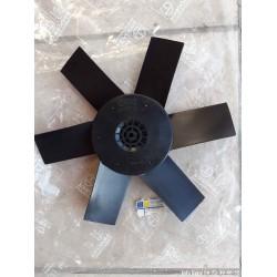 Hélice de ventilateur 100W Peugeot 305 - Référence 1250.99 (Neuve)