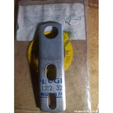 Arc-boutant de radiateur pour Peugeot 504 - Référence 1312.32 (Neuf)