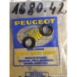 Joints toriques Peugeot 505 - Référence 1680.42 (Neuf)