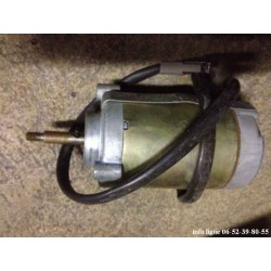Moteur de ventilateur Talbot Samba  - Référence 1250.58 (Neuf)