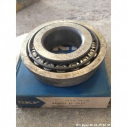 Roulement conique SKF - Référence 440433 J2-R931 (Neuf)