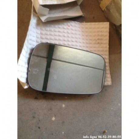 Glace de rétroviseur extérieur gauche Volkswagen Passat - Référence 357857521A (Neuve)