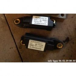 capteurs d'accélération latérale Audi A3 - Référence 8L0959643B (Neuf)